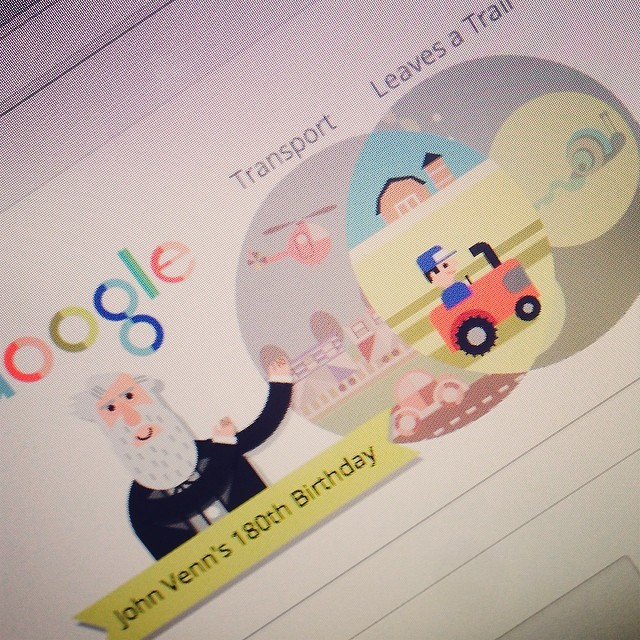 Xander Has Spent His Evening Making Venn Diagrams On Googl Flickr