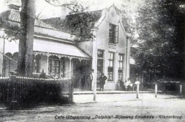 Gronausestraat  0664, Rijksweg, 1920