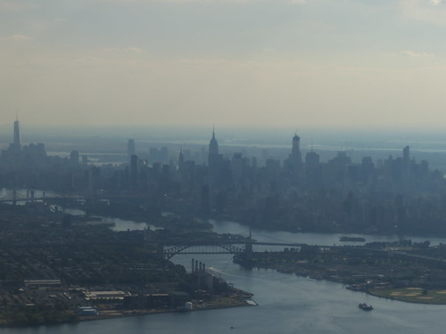 From the Air #1 | by Keith Michael NYC (4 Million+ Views)