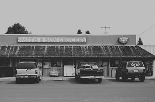 Smith & Son Grocery | by wenzday01