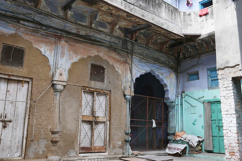 Home Sweet Home - Moongey Wali Kothi, Katra Kaushal Rai