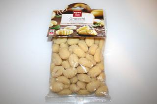 04 - Zutat Gnocchi / Ingredient gnocchi