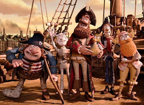 The Pirates - screenshot 15