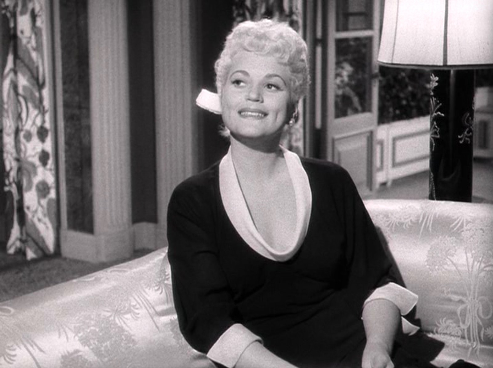 Judy Holliday, Born Yesterday