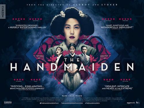 The Handmaiden - Poster 4