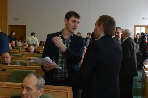 Депутати облрада