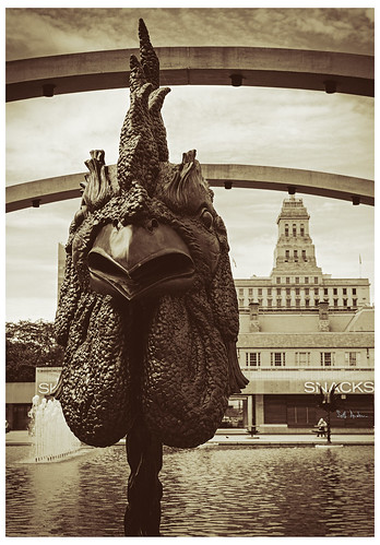 Iron Cock Head | by swanksalot