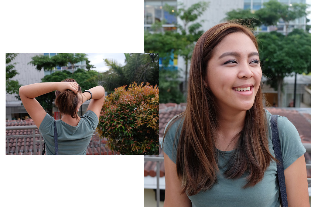 Patty Villegas - The Lifestyle Wanderer - Hair Update c:o Beautylane PH - Elgon PH -11