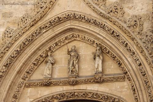 Presentación de la Semana Santa de Cáceres en Palencia