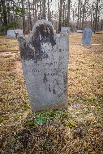 Canaan Methodist Church and Cemetery-011