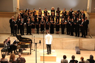 Spring Concert 2014 | by westvillagechorale