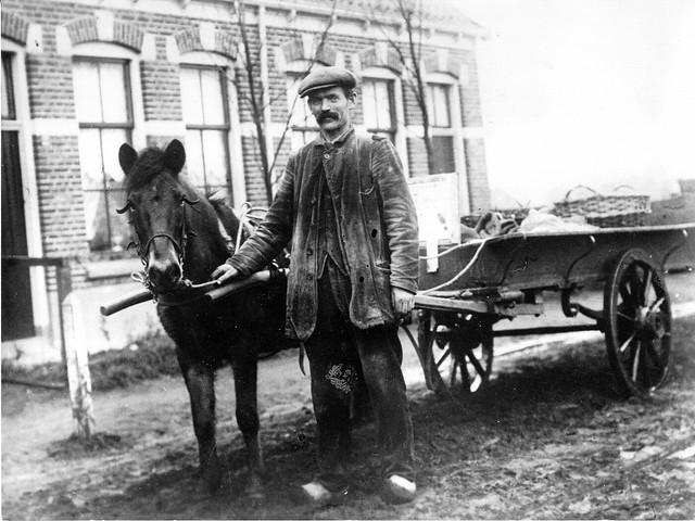 Dapper, Arend 1915