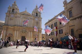 The_Medieval_Mdina_Festival_2013_6