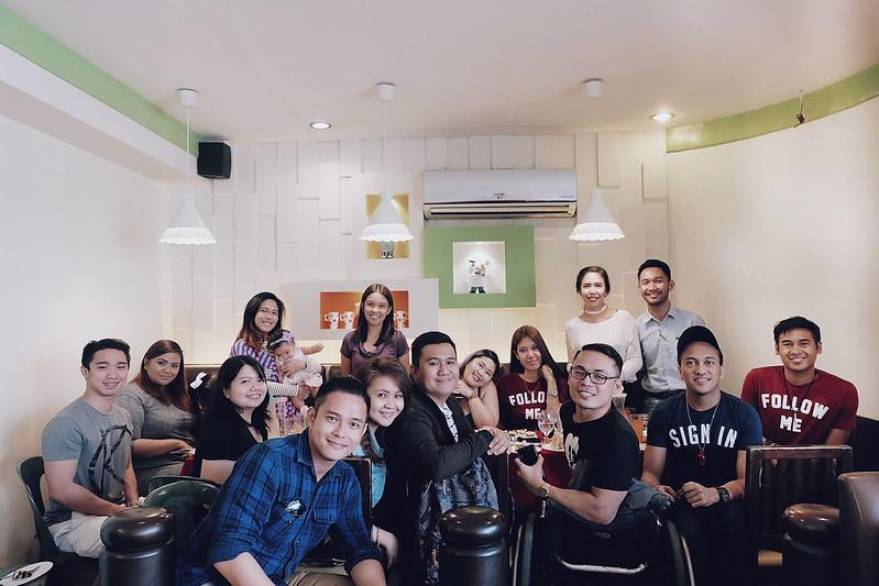Lachi's Davao Bloggers