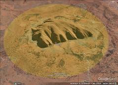 Uluru 5 kilometers