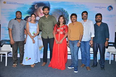 Mister Movie Trailer Launch Stills