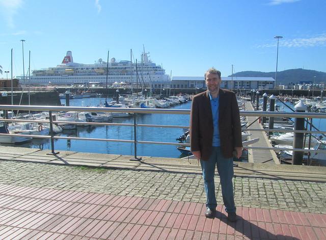Ferrol Harbour
