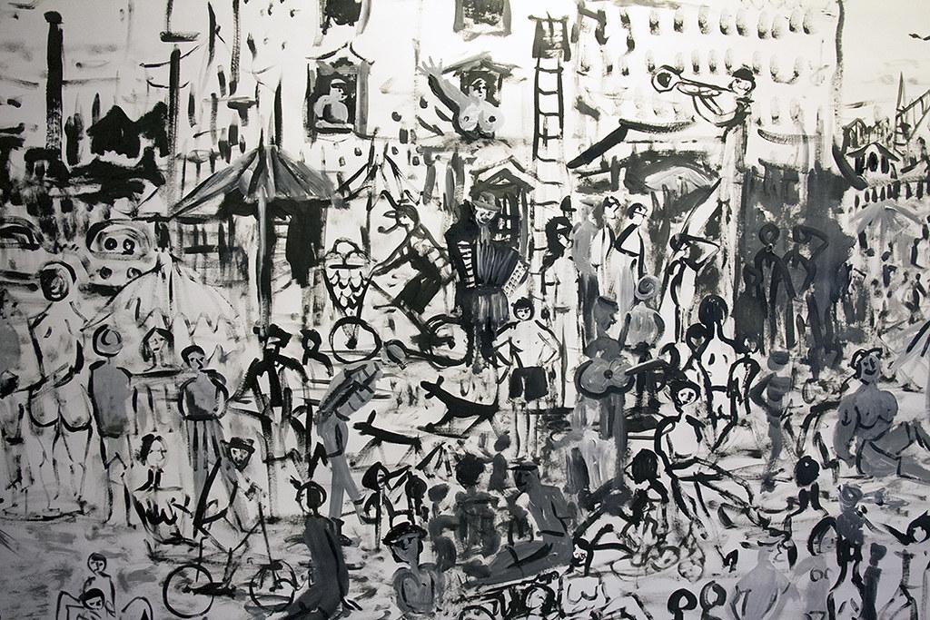 Angouleme - Expo Miroslav Sekulic-Struja 8