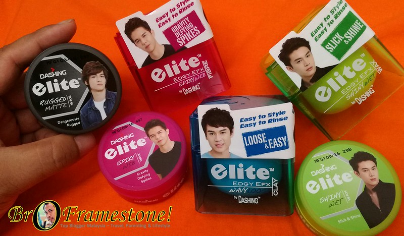 ELITE Hair Wax