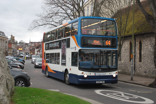 Stagecoach South 18310 KX05TWG