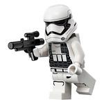 LEGO Star Wars 2016 - First Order Stormtrooper (30602)
