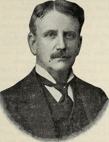 "Image from page 656 of ""The biographical annals of Ohio, A handbook of the government and institutions of the state of Ohio"" (1902) 