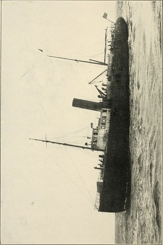 "Image from page 115 of ""Pilot lore; from sail to steam"" (1922) 