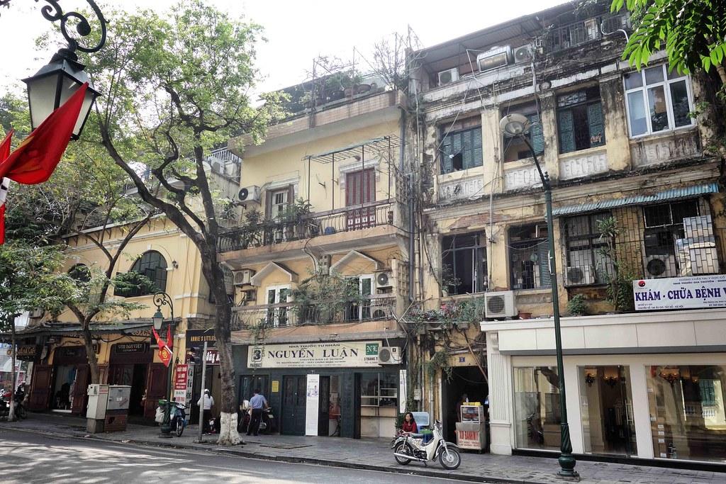 Hanoi - Street