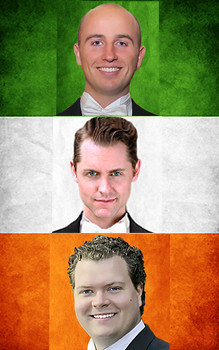 """Irish Romance"" with the Orlando Philharmonic"