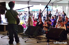 2013-MerleFest Acoustic Kids