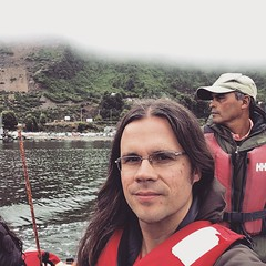 Isla Mancera #Valdivia