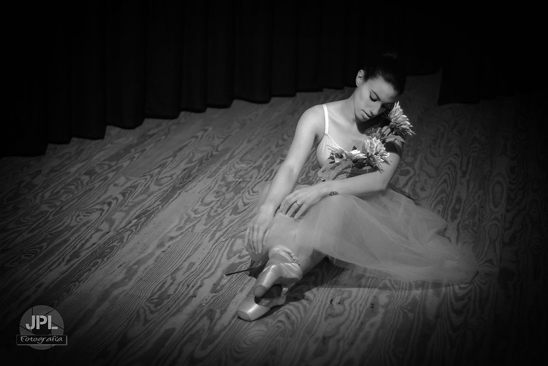 The Ballet Dancer V en Deportes y espectaculos33553998186_6bb37fb6b8_c