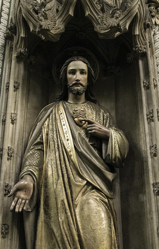 """Most Sacred Heart of Jesus 