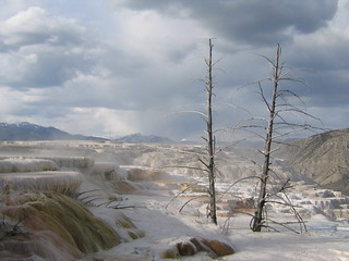 Yellowstone National Park | by U.S. Geological Survey