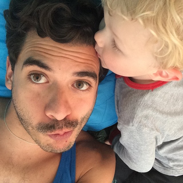 Gay Nephew And Uncle