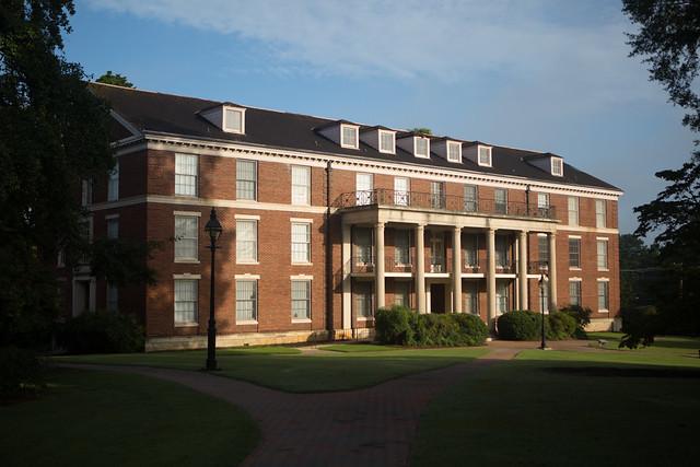 Bostwick Hall