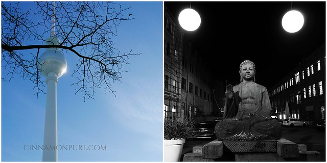 berlin day and night