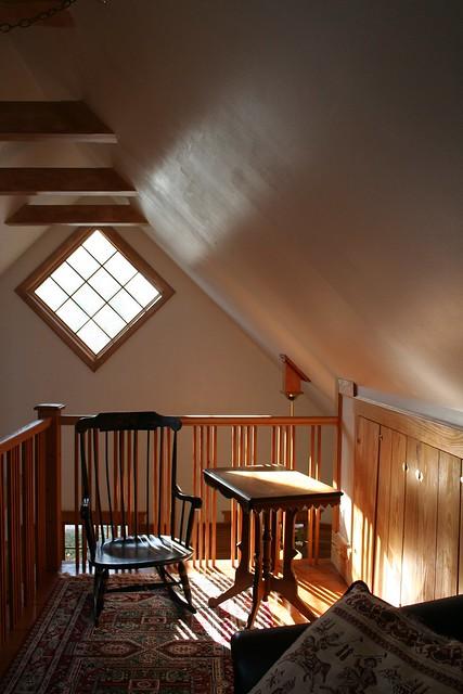 Huntbox Cottage