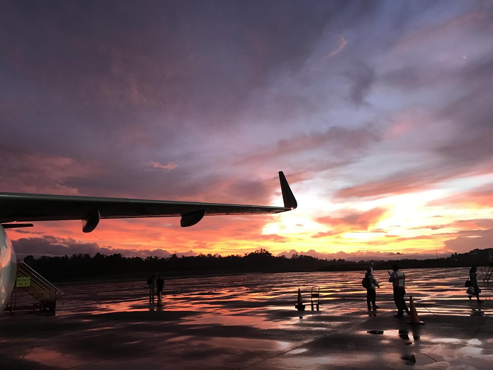 Siargao Airport