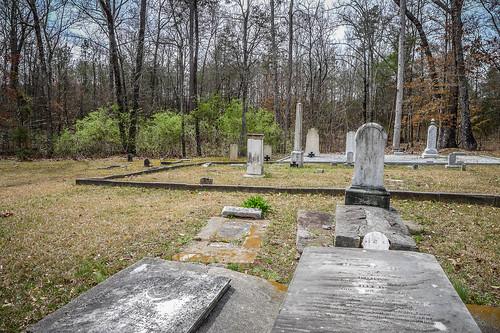Carmel Presbyterian Church and Cemetery-012