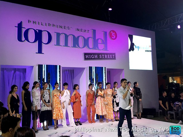 Philippines Next Top Model TV5