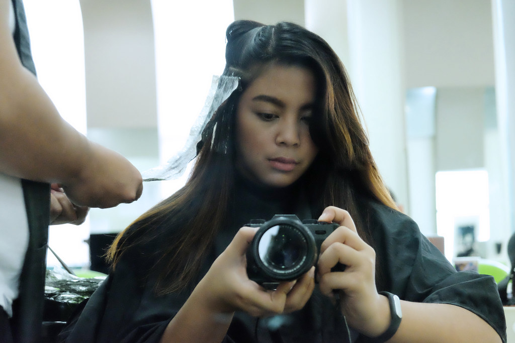 Patty Villegas - The Lifestyle Wanderer - Hair Update c:o Beautylane PH - Elgon PH -8