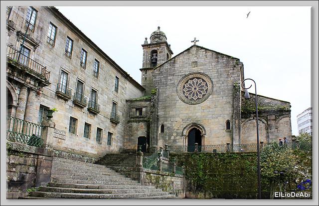 Un paseo por el casco histórico de Pontevedra (13)