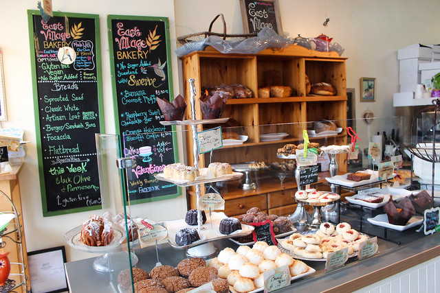 Featured Post: East Village Bakery