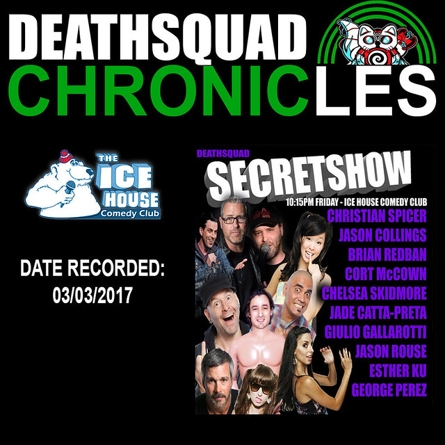 DEATHSQUAD CHRONICLES #5