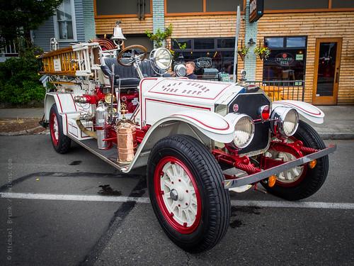 Greenwood Car Show  Dates