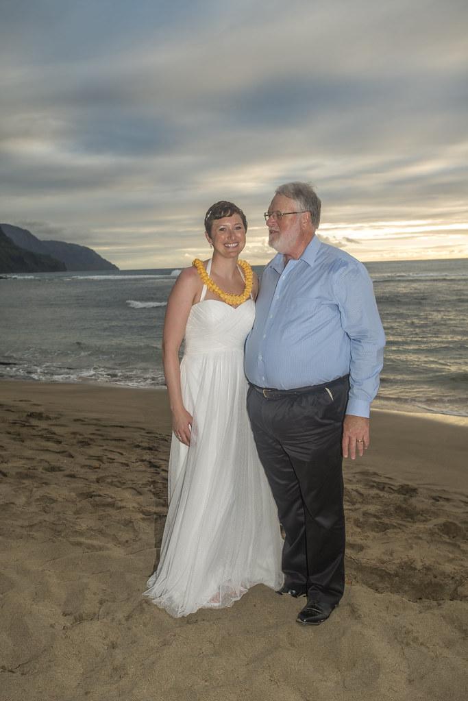 Ke E Beach Wedding 93 Maile Photography From Our Wedding