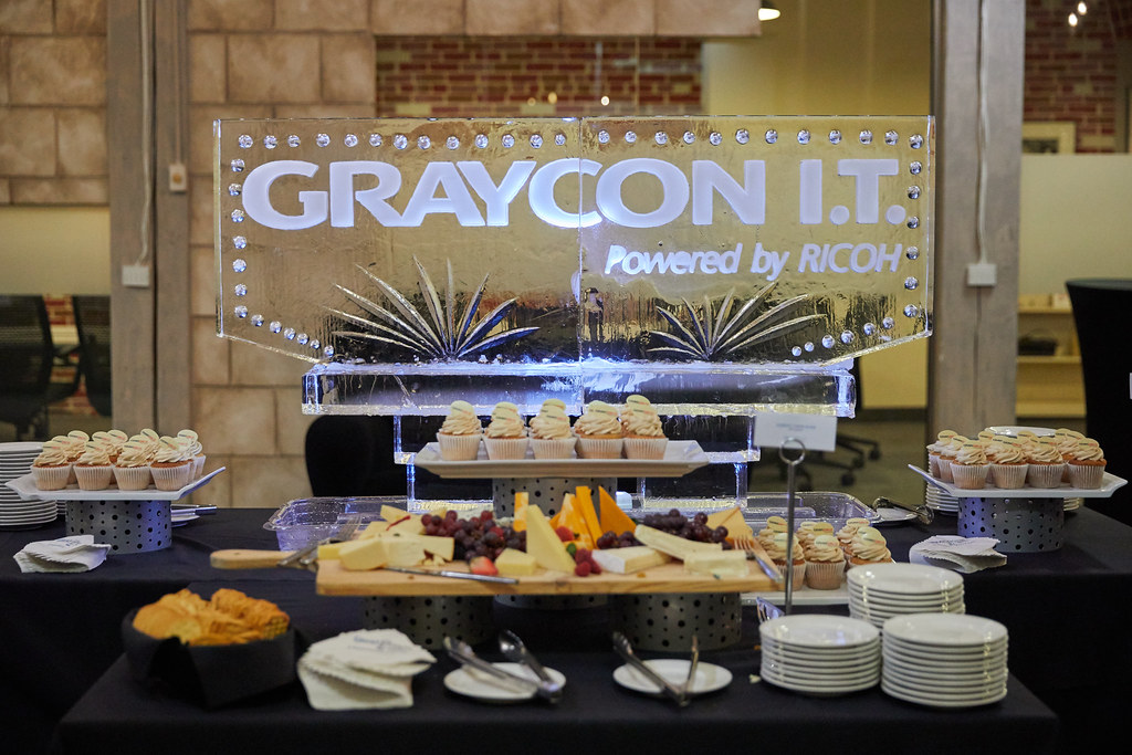 Graycon I.T. 2017 Wine Tasting