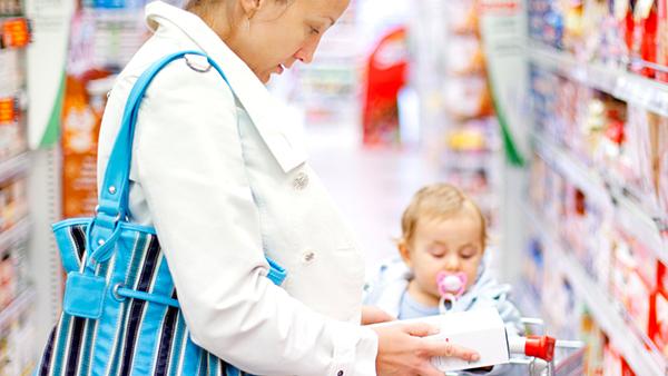 Cách chăm sóc bé sơ sinh (P3) 3