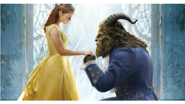 Disney's 'Beauty and the Beast' debuts at $170 million